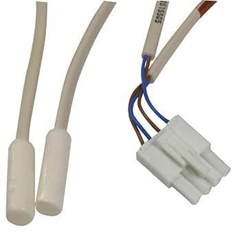 Sonde Ntc Element Sensible De T° Référence : 242515505 Pour Arthur Martin Electrolux