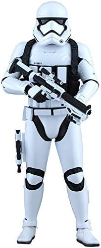 Hot Toys Star Star Star Wars Episode 7 First Order Jakku Stormtrooper Figurine, 4897011178370 | Durable Service  c6c458