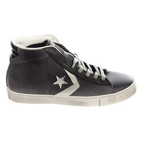 CONVERSE PRO MID 155102CS THENDER BLACK TURTLE (43)
