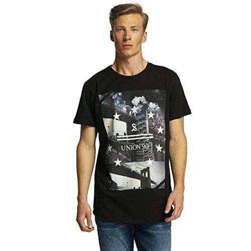 Jack & Jones Herren Oberteile / T-Shirt jjorMarker Schwarz