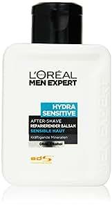 L'Oréal Men Expert Hydra Sensitiv After Shave, 100ml