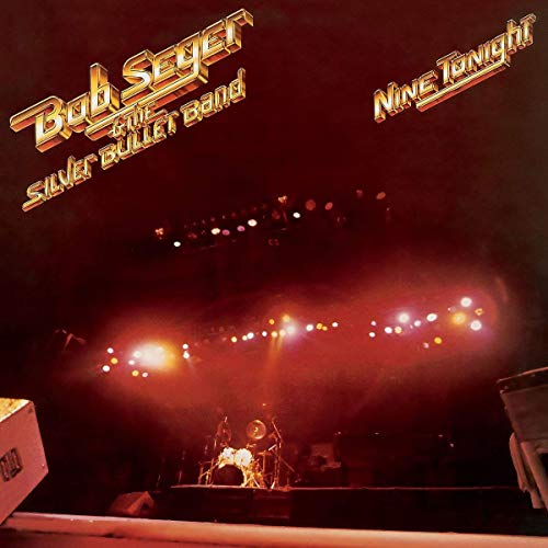 Bob Seger: Nine Tonight (Bonus Track) (Audio CD)