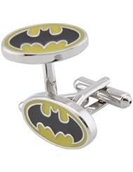 Gemelos Batman Super Hero