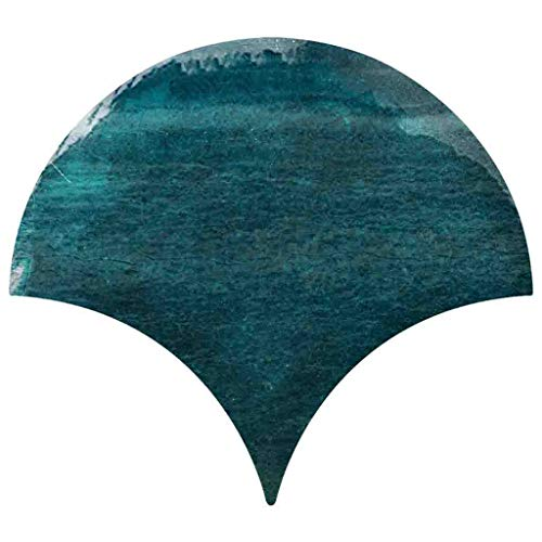 Tapeten Tapeten Selbstklebend 3D Backstein Tapetenaufkleber Fischschuppen Fliesenkleber Art Metope Wandaufkleber DIY Aufkleber Küche Bad Dekor ABsoar