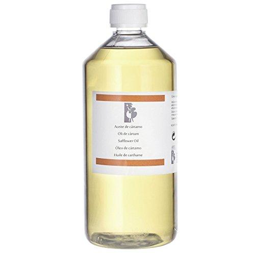 Lienzos Levante Aceite de Cártamo, Botella de 1.000 ml