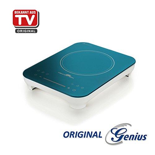 Genius HeatVision | Induktionskochfeld | Induktionskoch… | 04023012180085