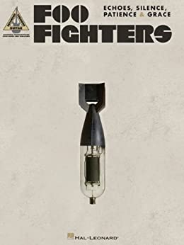 Foo Fighters - Echoes, Silence, Patience & Grace Songbook par [Fighters, Foo]