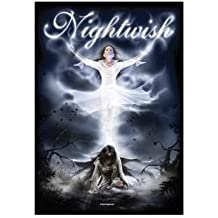 Nightwish,Resurrection, Fahne