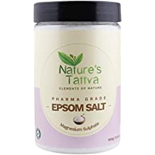 Nature's Tattva Magnesium Epsom Salt, 900g