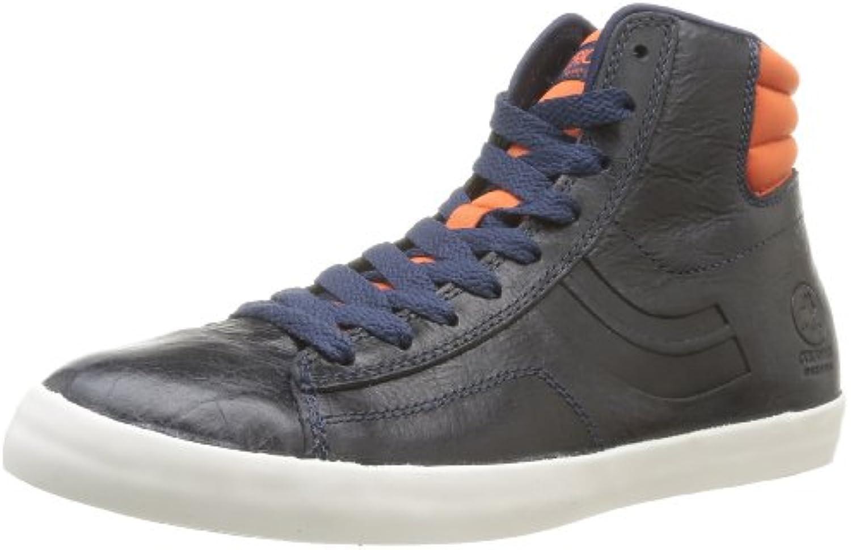 JACK  JONES JJ RENO LEATHER JI ORG 12069919 Herren Sneaker