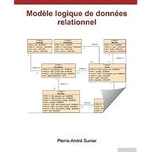 Modèle logique de données relationnel (Système d'information informatisé, Band 2)