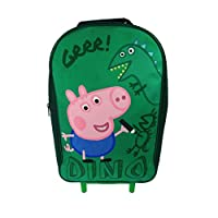 Peppa Pig Wheeled Bag Children