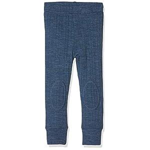 NAME IT Nmmwang Wool Needle Longjohn Noos Pantalones para Bebés 9