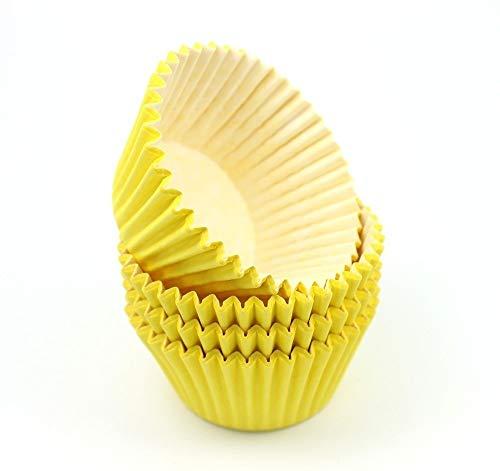 Törtchenhüllen Hochwertig Für Muffins 48 Stück