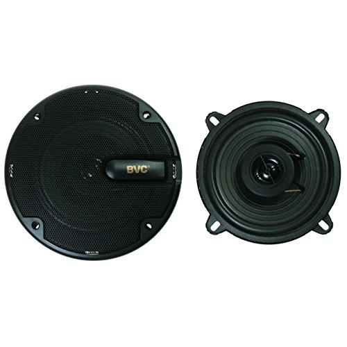 BVC - AV1360 - Altavoces coaxiales estéreo para...