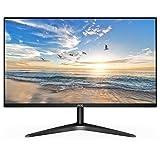 "AOC 22B1HS 21.5"" LED Monitor withHDMI/VGA Port, Full HD, Wall Mountable, 3 Side Borderless"
