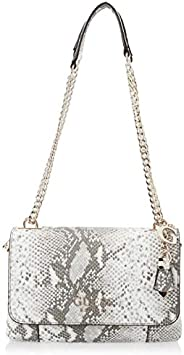 GUESS Womens Holly Cross-Body Handbag