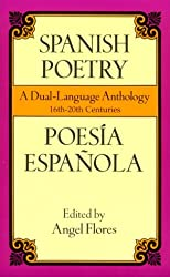 Spanish Poetry: A Dual Language Book