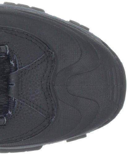 Columbia Bugaboot, Chaussures basses unisex Noir