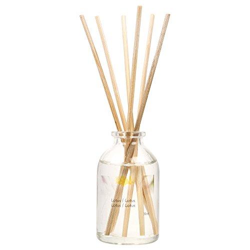 Parfum de Maison Désodorisant Diffuseur de parfum avec 30 ml Parfum aromatique Parfum de Maison