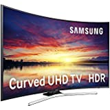"Samsung UE49KU6100K 49"" 4K Ultra HD Smart TV Wifi"