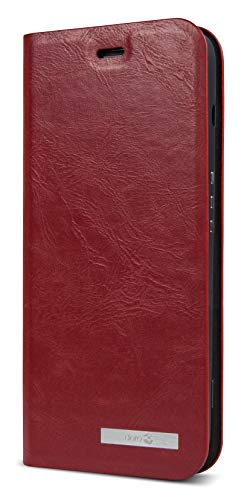 Doro Flip-Hülle für Mobiltelefon - Rot 8040, 380233