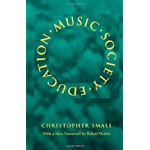 Music, Society, Education (Music/Culture)