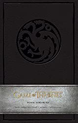 Game of Thrones Ruled Journal: House of Targaryen (Insights Journals)