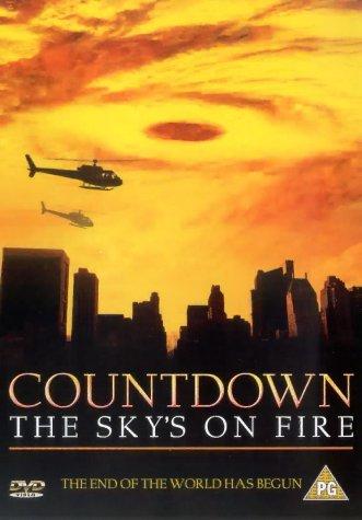 Bild von Countdown - the Sky's on Fire [UK Import]
