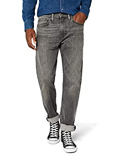 Levi's Men's 502 Regular Tapered Fit Jeans, Grey (Berry Hill 0010), W30/L32 (B01MYTYJTO) | Amazon price tracker / tracking, Amazon price history charts, Amazon price watches, Amazon price drop alerts