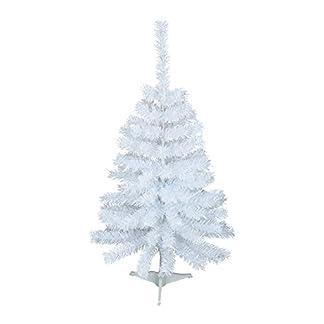 Aucune Sapin de Noã « L artificiel Canada 90Branches Hauteur 90cm Blanc