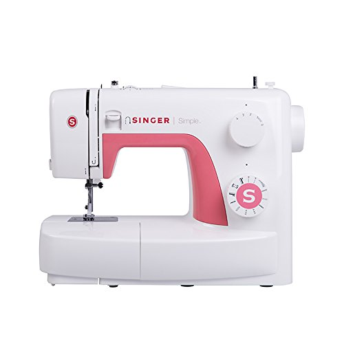 Singer Simple 3210 - Máquina de coser automática