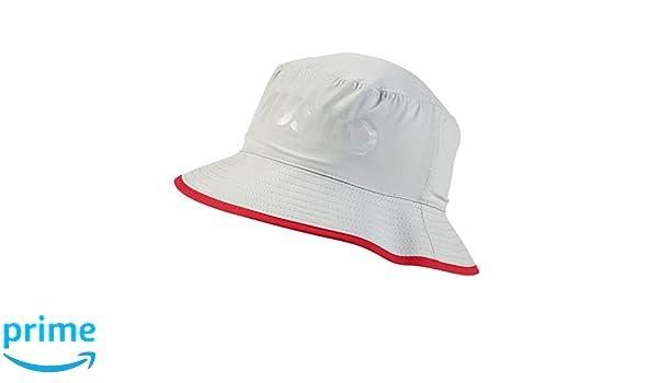 82167b14214 Musto Evo Reversible Bucket Hat True Black Platinum AE0930  Amazon.co.uk   Sports   Outdoors