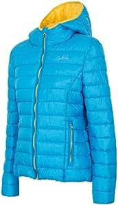 Veste pour femme en duvet matelassée outhorn kUD602 taille :  xS