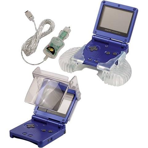 Starter Kit 7 in 1 for Game Boy Advance SP [Importación Inglesa]