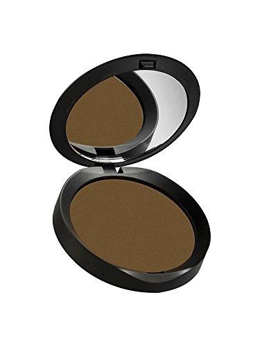 PUROBIO COSMETICS Bronzer Resplendent Matt 02 Marrón Nogal - Remodela el contorno facial - Enfatiza el bronceado natural - Vegano - 9 gr