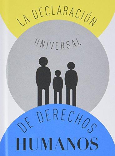 La declaración universal de derechos humanos por J-M Fiess