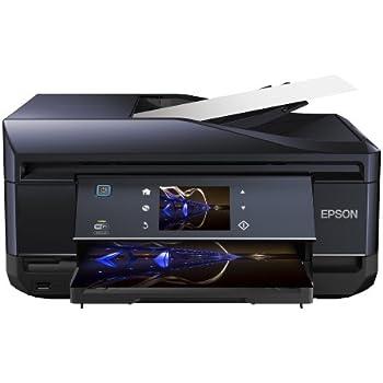 Epson Expression Photo XP-850 - Impresora multifunción de Tinta ...