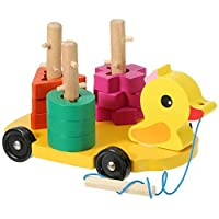 Educational Toy shapes for children Multiple pieces , Multi Color