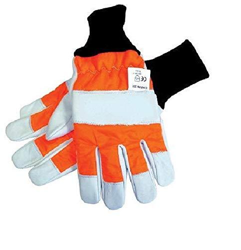 Oregon Motors - Fingerhandschuh, 91305M