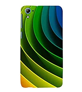 Pattern, Multicolor, great Pattern, Hot pattern, Printed Designer Back Case Cover for HTC Desire 826 :: HTC Desire 826 Dual Sim