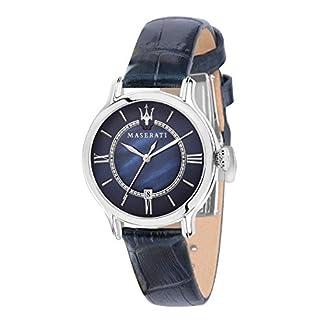 Reloj para Mujer, Colección EPOCA, en Acero, Cuero – R8851118502
