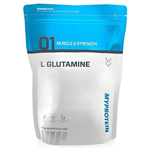 MyProtein Glutamina - 500 gr