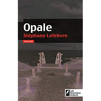 Opale - Gagnant prix VSD du polar