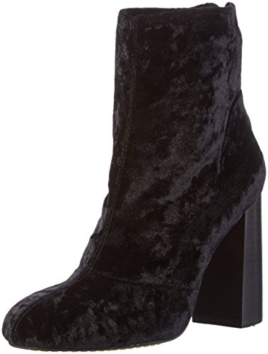 French ConnectionCapri - Stivali bassi con imbottitura leggera Donna , Nero (Nero (Black 001)), 37 EU