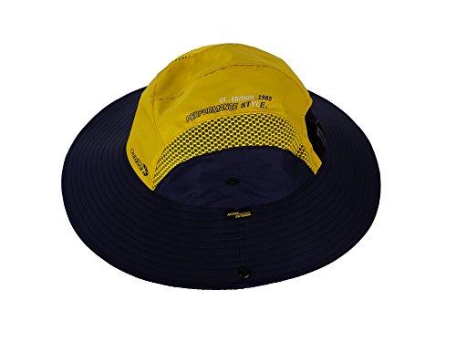 Hot-Hat-Hot Chapeau Outdoor No.1-5