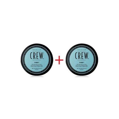 American Crew Fibra - 2x 85gr. Doppelpack