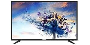 Panasonic 101.5 cm (40 Inches) Full HD LED TV TH-40D200DX (black)