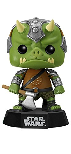 Funko Pop Guardia Gamorreano (Star Wars 12) Funko Pop Star Wars