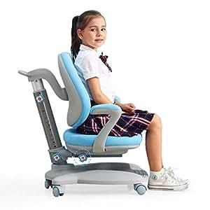 Sedie da scrivania sedia da studio per bambini sedia for Sedie per scrivania amazon